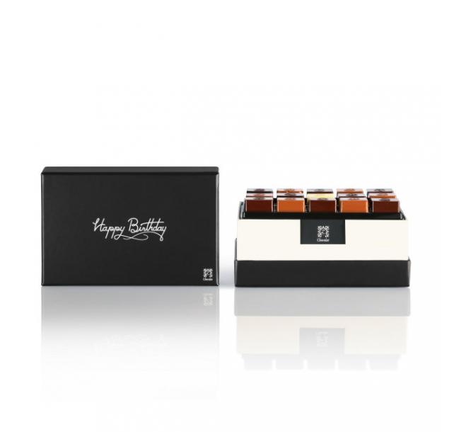 Birthday zBox 15