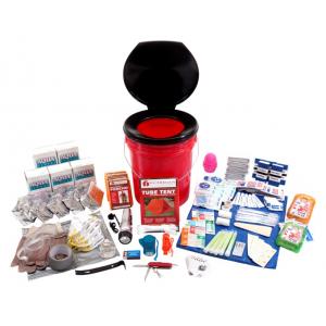 5 Person Bucket Survival Kit