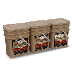 360 Servings of Emergency Food Storage