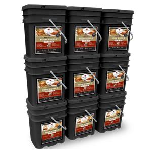 1080 Servings of Emergency Food Storage