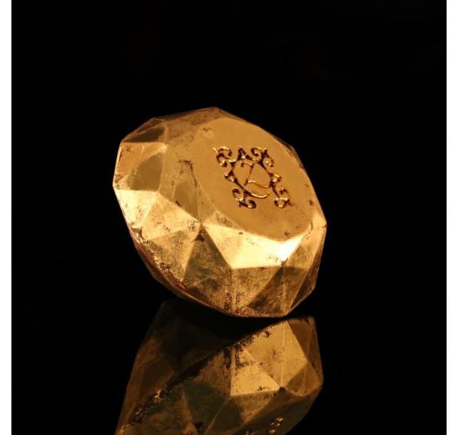 Precious Gold