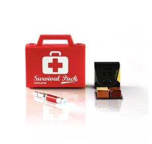 Survival Pack - 4 pc
